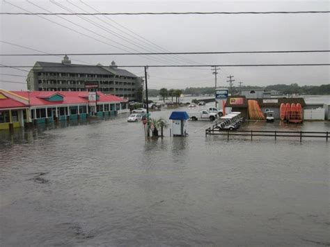 Weather Garden City Sc by Myrtle Sc Flooding Motorcycle Review And Galleries