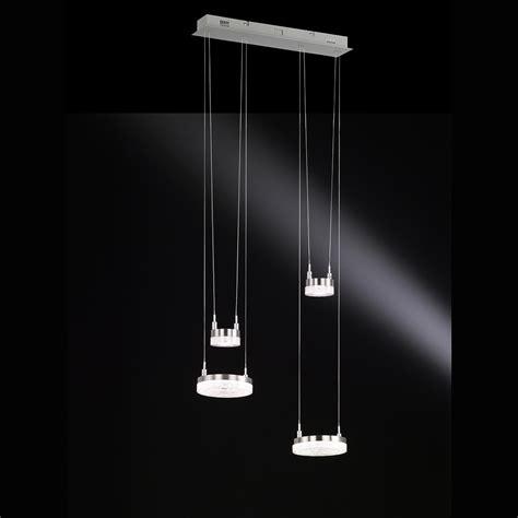 len leuchten led led pendelleuchte modern und h 246 henverstellbar mit einer