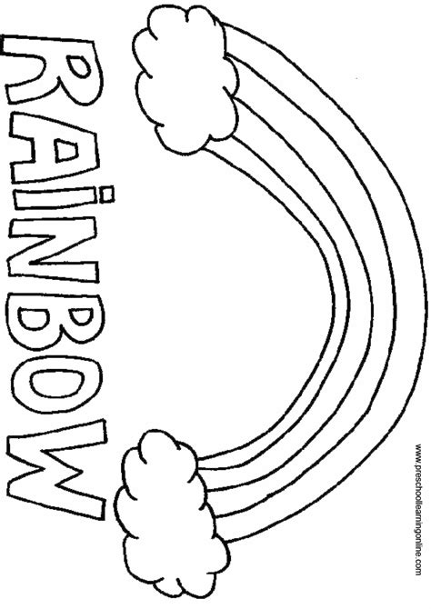pages to color weather coloring pages preschool coloring home
