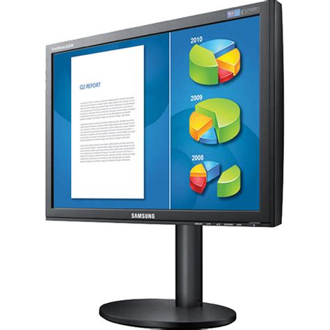 Monitor Lcd Samsung Untuk Pc samsung b2240w 22 quot widescreen lcd computer display b2240w