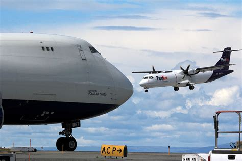 alaska air cargo photography alaskafoto aircraft portrait photographers