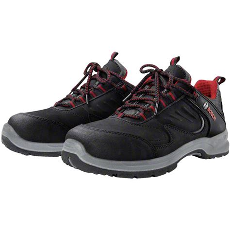 Safety Shoes Kwd912 Size 44 bosch 618800635 safety shoe s1p size 44 1 pair rapid