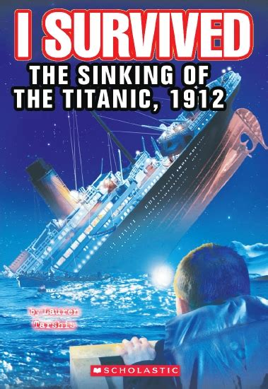 i survived the sinking of the titanic 1912 the store i survived the sinking of the titanic 1912