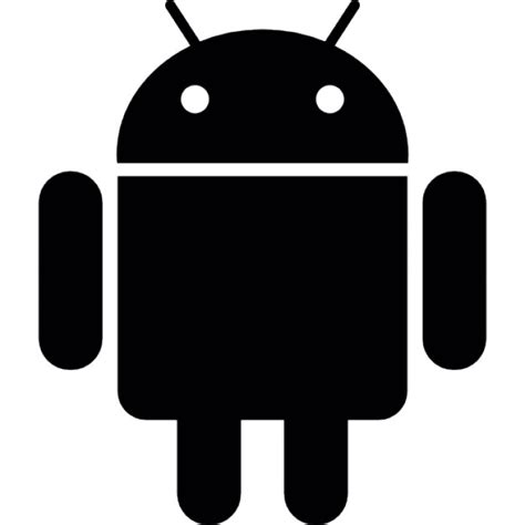 android platform android icon clipart jaxstorm realverse us