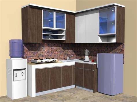 Kitchenset Motif Masha The harga 70 model gambar kitchen set minimalis desainrumahnya