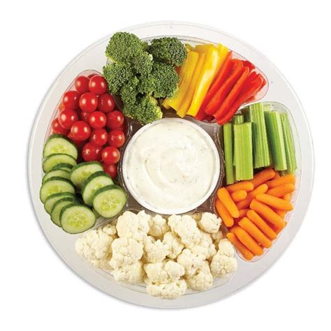 vegetables plate vegetable platter fruit and vegetable platters