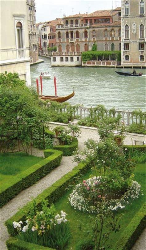 giardini di venezia venezia i giardini segreti doveviaggi it