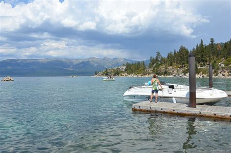 sand harbor boat r lake tahoe guide - Boat Launch Lake Tahoe