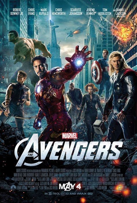 film marvel liste wikipedia the avengers film marvel movies fandom powered by wikia