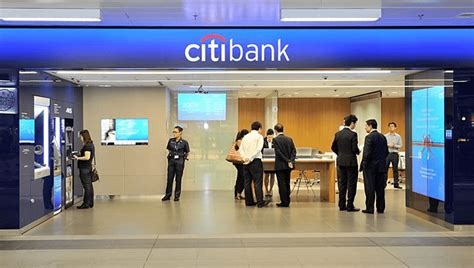 ciri bank citibank review ranking what you should about