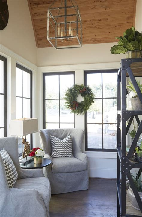 inspiration home   images small sunroom