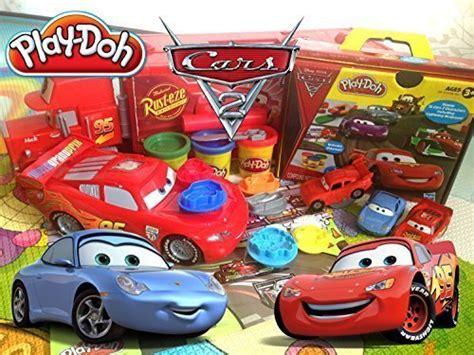 Play Doh Cars B7492 5 play doh cars 2 set new ebay