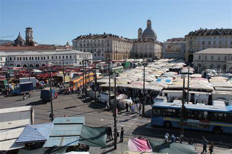 porta palazzo torino mercato porta palazzo mercato deserto per protesta gazzetta torino