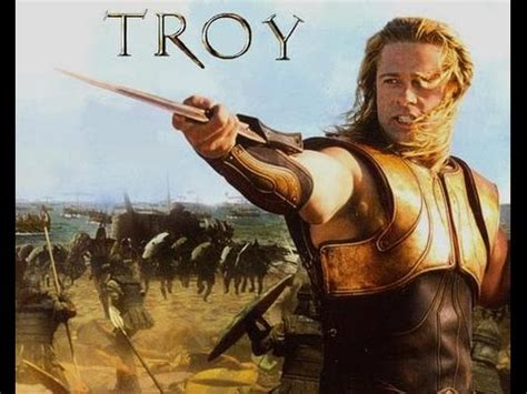 film kolosal kerajaan troy vs hector doovi