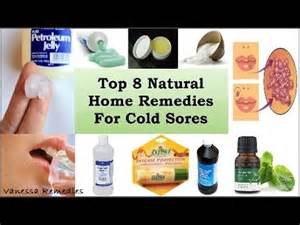 home remedy for cold how to get rid of a cold sore top 8 home remedies