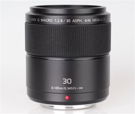 panasonic lens panasonic lumix g macro 30mm f 2 8 asph review