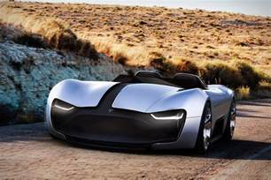 Tesla Radster Tesla Roadster Y Concept Uncrate