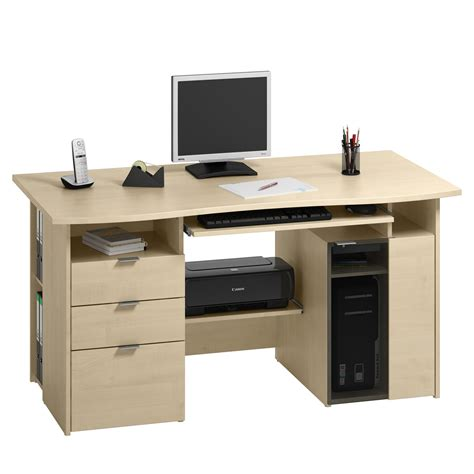 l shaped maple computer desk 14 amazing maple computer