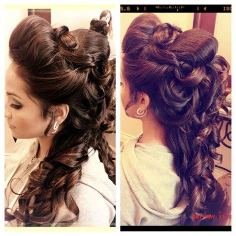 quinceanera hairstyles half up half down quinceanera hairstyles half up half down www imgkid com