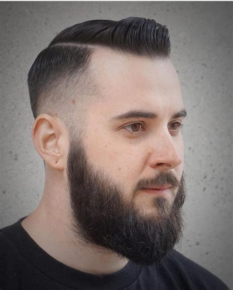men taper on the sides with beard 50 popular and trendy asian men hairstyles 2016 atoz