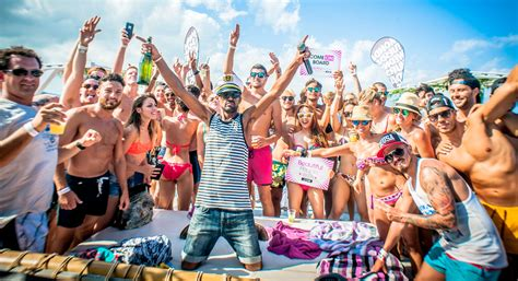 boat party miami june 2018 beautiful people ibiza cool parties pinterest