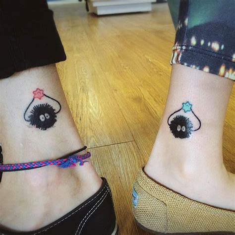 20 best friend tattoo ideas to show your squad is the