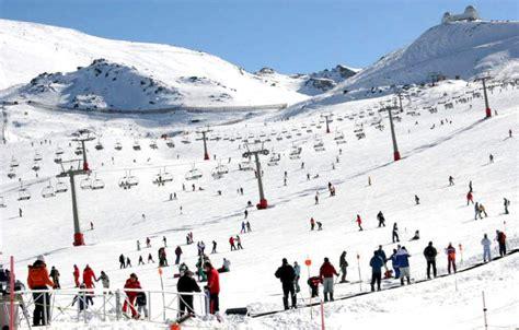 Kaos 2016 Spain 2 Cr nevada turismo valle de lecr 237 n