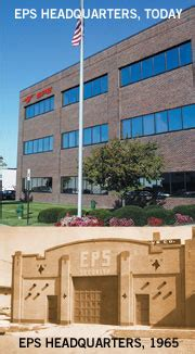 about eps michigan security alarm security system