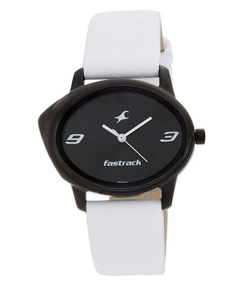 fastrack 6098nl03 price in india buy fastrack