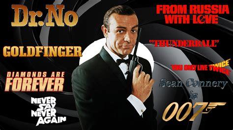 films james bond sean connery sean connery 007 wp by swfan1977 on deviantart