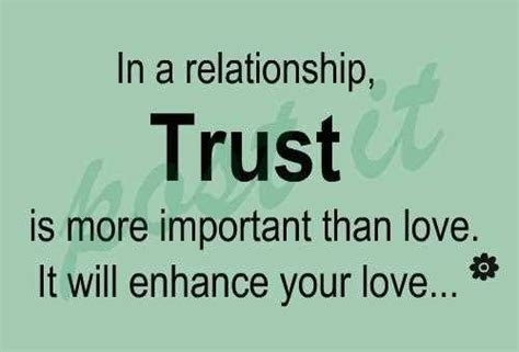 in in relationship quotes about trust in relationships image quotes at relatably