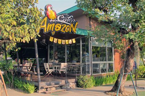 amazon thailand cafe amazon ptt gas station branch 2 superhighway