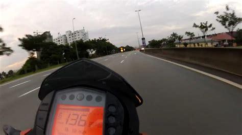 Duke Ktm 200 Top Speed Ktm Duke 200 Speed Cut