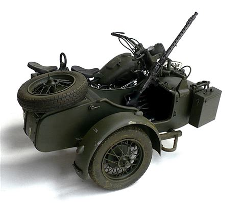 bmw web page the great canadian model builders web page bmw r75 with