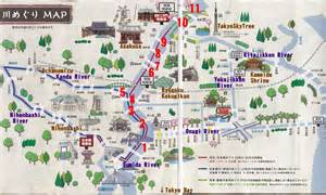 tokyo map tourist attractions maps update 1148814 tokyo map for tourist six railway