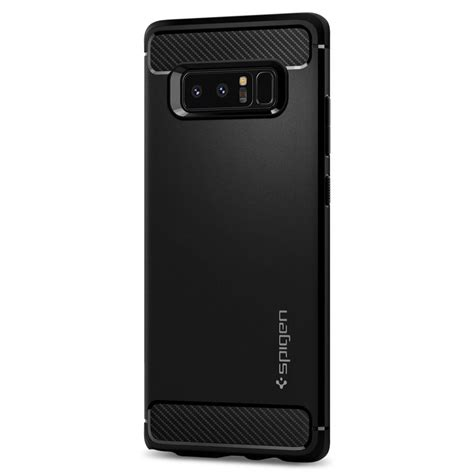 original funda spigen samsung note 8 rugged armor