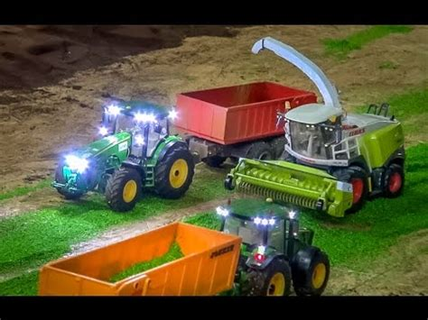 siku scheune 1 32 rc tractor at hof mohr farming in 1 32 scale by