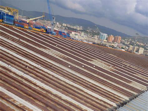 terminal san giorgio porto di genova impermeabilizzazione e isolamento a cappotto archivi