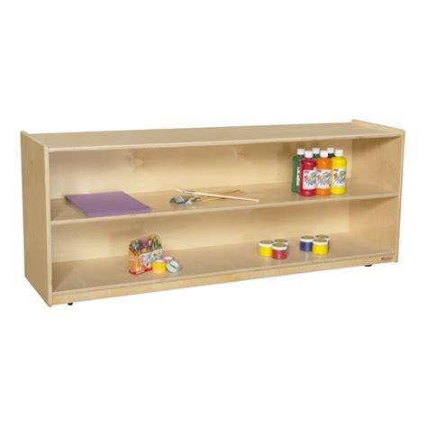 15 Wide Bookshelf Wood Designs Wide Shelf Storage 58 Quot W X 15 Quot D X 23 1 2 Quot H