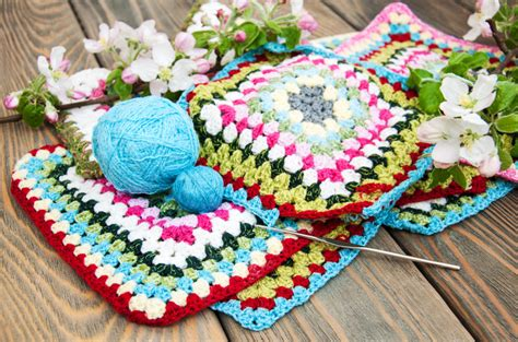 Handmade Jigsaw Puzzles - crocheting jigsaw puzzle in handmade puzzles on