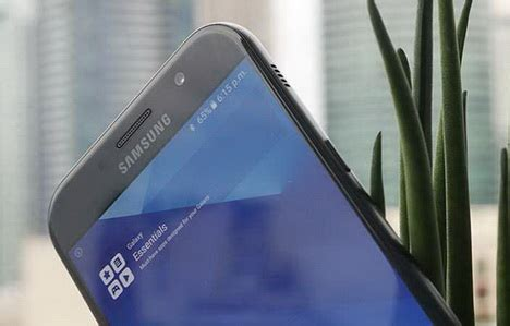 Baterai Samsung Galaxy A7 harga samsung galaxy a7 2017 dan spesifikasi handphone