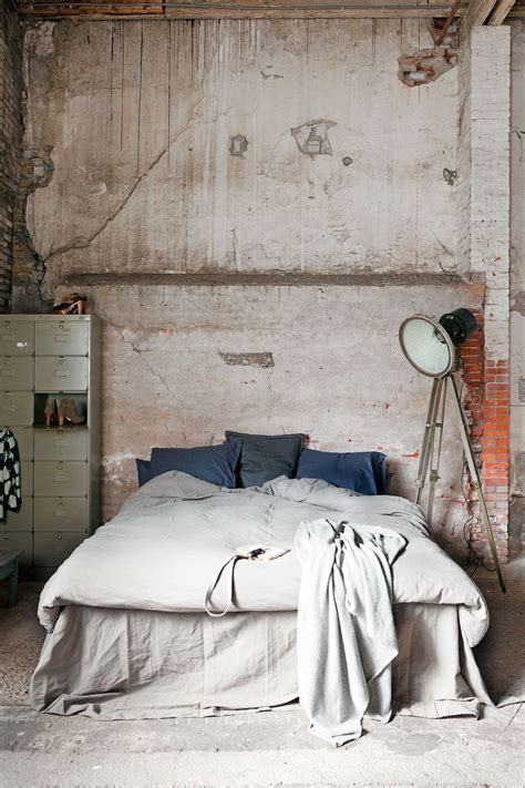 industrial chic bedroom ideas 25 industrial bedroom interior designs for elegant bedroom