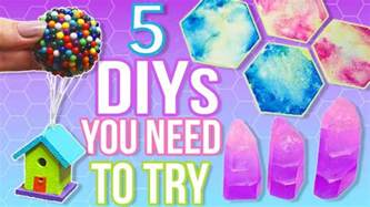5 diys to do when you are bored and easy diy ideas