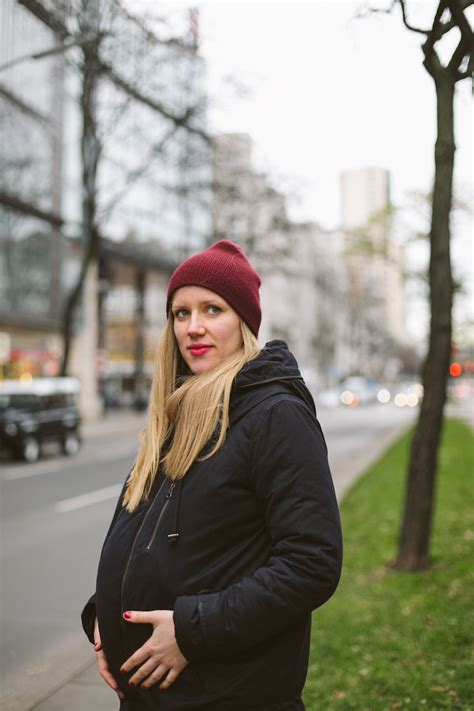 Winterjacke Umstandsmode Schwangerschaft by Style The Bump Winterjacke Mamalicious Mummyandmini
