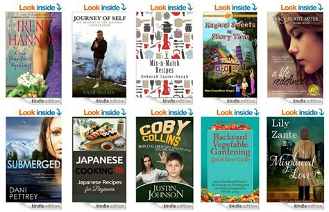 do kindle books pictures 10 free kindle books 5 13 15 a buck