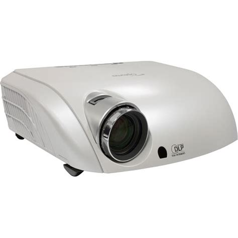 optoma technology hd dlp home theater projector hd bh
