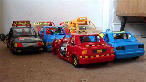 crash dummies car all the tyco crash dummies cars in one