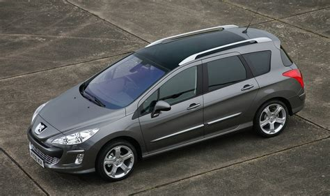 how much are peugeot cars peugeot 308 sw review 2008 2014 parkers