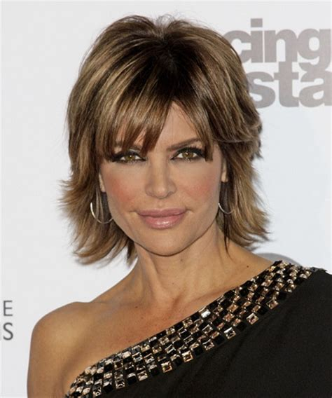 lisa rinna hair color highlights hairstyles like lisa rinna