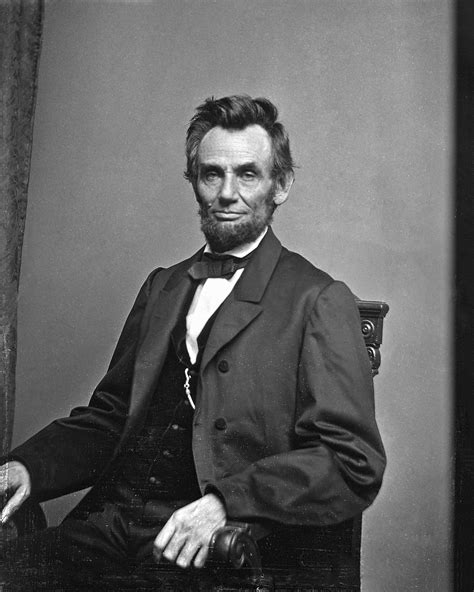 what year did abraham lincoln became president 10 and their struggle stories